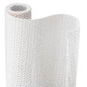"Contact Grip Liner, 20"" x 5' Bright White"