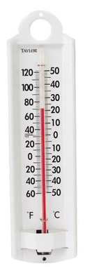 Taylor 5135 Analog Thermometer