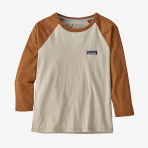 Women's Patagonia Cotton in Conversion Top