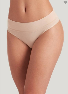 Jockey Natural Beauty Thong