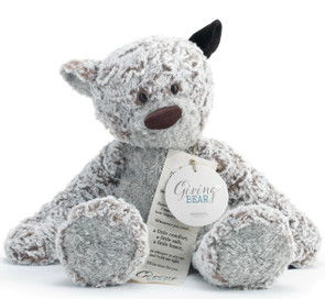 "Giving Bear 16"" Plush"