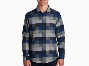 Men's Kuhl PIXELATR™ Long Sleeve