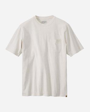 Men's Pendleton Short Sleeve Deschutes Pocket Tee