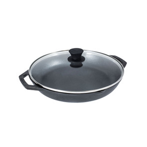 Lodge® Chef Collection 12 Inch Cast Iron Everyday Pan
