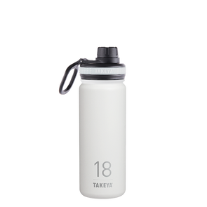 TAKEYA Thermo Flask Insulated Bottle