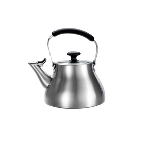 OXO Classic Tea Kettle Stainless Steel (Brushed)