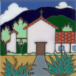 Soledad 13th mission, founded in 1791