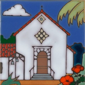 San Rafael 20th mission, founded in 1817