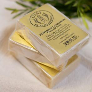 Ojai Olive Oil Soap