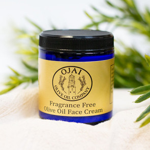 Ojai Olive Oil Face Cream
