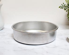 """Nordicware Naturals® 9"""" Round Cake Pan"""