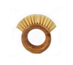 Full Circle Brands The Ring Veggie Brush