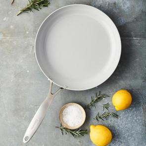 GreenPan Venice Pro Ceramic Non-Stick Frypan, 11-Inch