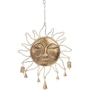 Sun Wind Chime