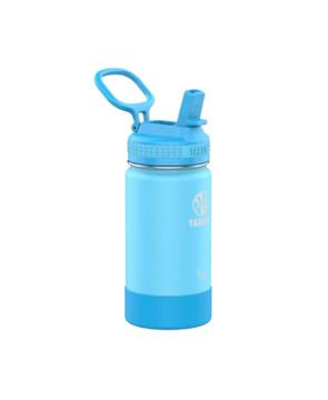 TAKEYA Kids 14oz. Straw Bottle