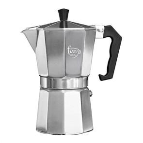 Fino Stovetop Espresso Maker, 3 Cup