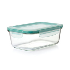 OXO Good Grips Smart Seal Glass Container