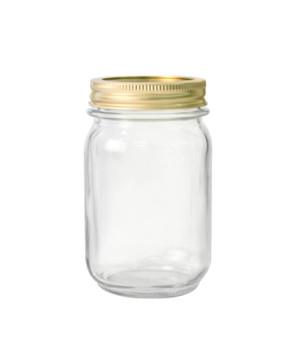 Anchor Hocking AHG17 1 Pint Home Canning Jar