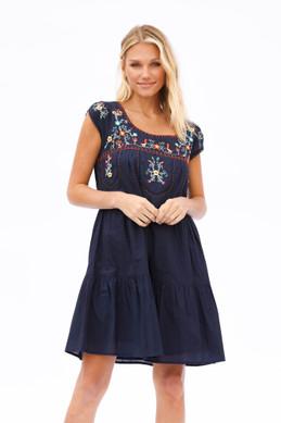 Bila Jackson Dress