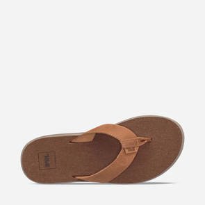 Women's Teva Voya Flip Leather