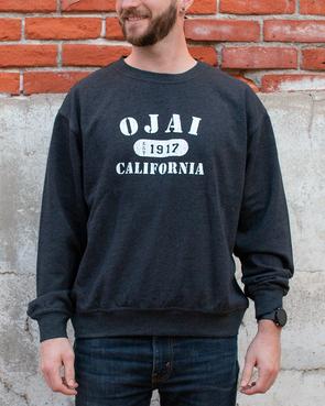 Men's Ojai Crewneck Sweatshirt