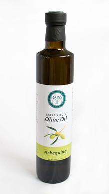 RAINS Extra Virgin Olive Oil 500ml