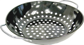 GrillPro Round Topper Wok