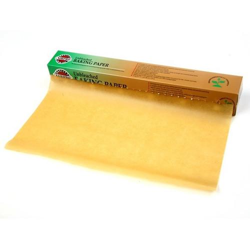 Unbleached Baking Paper 73 sq. ft.