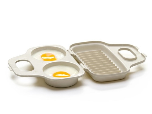 Prep Solutions Microwave Egg Poacher
