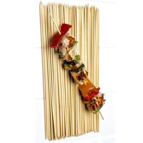 """12"""" Bamboo Skewers"""