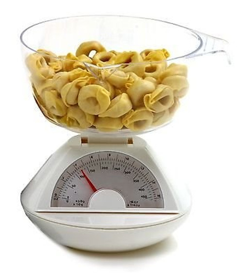 Delux Diet Scale