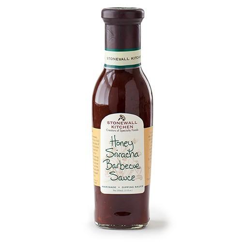 Honey Sriracha Barbecue Sauce, 131155-Stonewall Kitchen