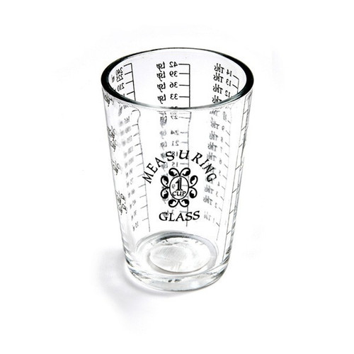 Measuring Glass 1 Cup