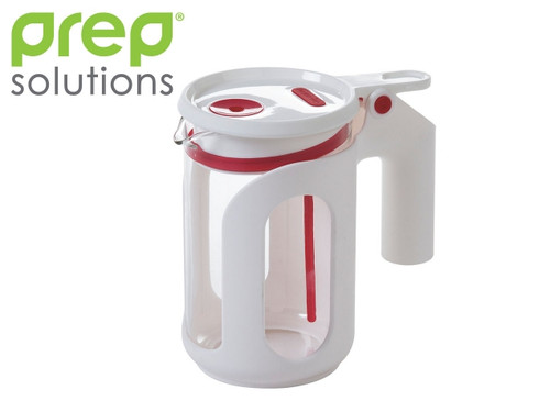 Prep Solutions Microwave Whistling Tea Kettle PS-92