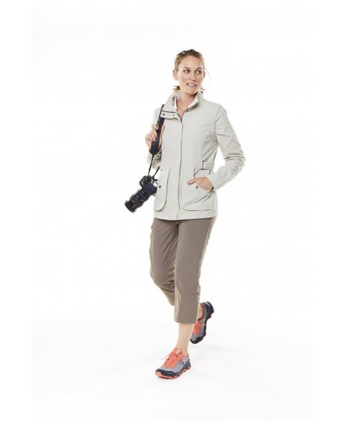 Women's Royal Robbins Discovery Convertible Jacket 38160