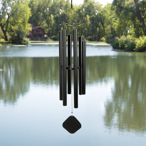 "Music of the Spheres Alto 50"" Wind Chimes"