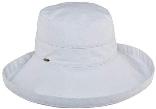 Women's Giana Cotton Hat