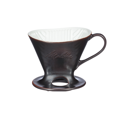 Melitta Signature Series 1-Cup Pour-Over Coffeemaker