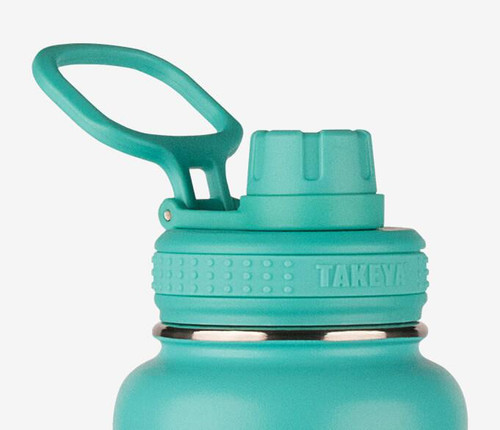 TAKEYA Actives Insulated Thermo Water Bottle