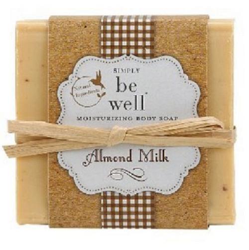 Moisturizing body soap-5oz-Simply be well