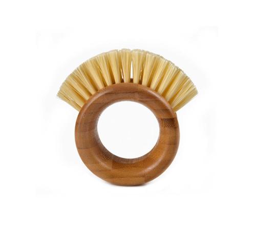 Full Circle Brands The Ring Veggie Brush