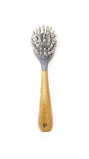 Full Circle Brands Tenacious C. Cast Iron Brush & Scraper