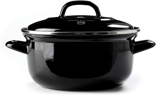 BK Cookware Black Dutch Oven 3.5qt.