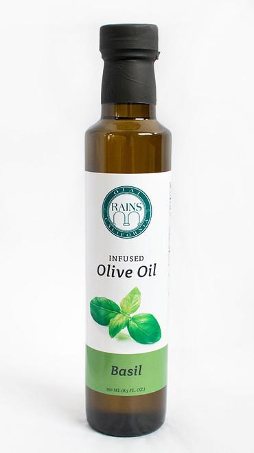 RAINS Extra Virgin Olive Oil 250ml