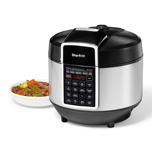 Starfrit Electric Pressure Cooker