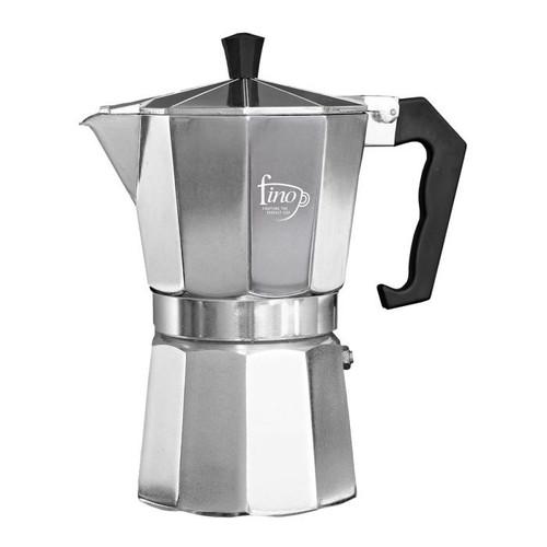 Fino Stovetop Espresso Maker, 9 Cup