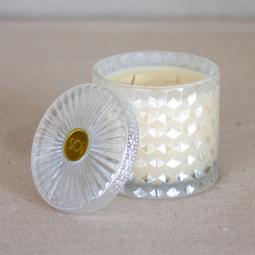 SOi Shimmer Candle