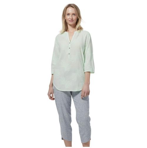 Women's Royal Robbins Oasis Tunic II 3/4 Sleeve