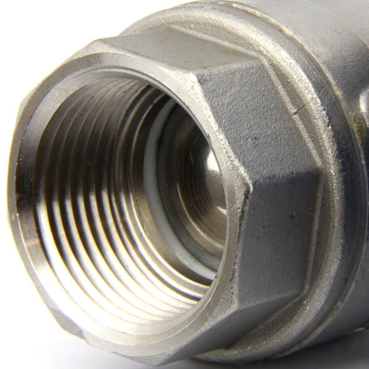 """Motorisierter Kugelhahn- (1/2"""", 3/4"""" oder 1"""") Messing, Elektrisches Kugelventil, 9-24V AC/DC und Einrichtung mit 3 Drähten"""