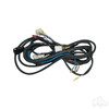 Bucket Kit, Basic Wire Harness, Club Car Precedent 08+